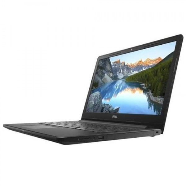 Outlet laptop Dell Inspiron 15 (3573) Black