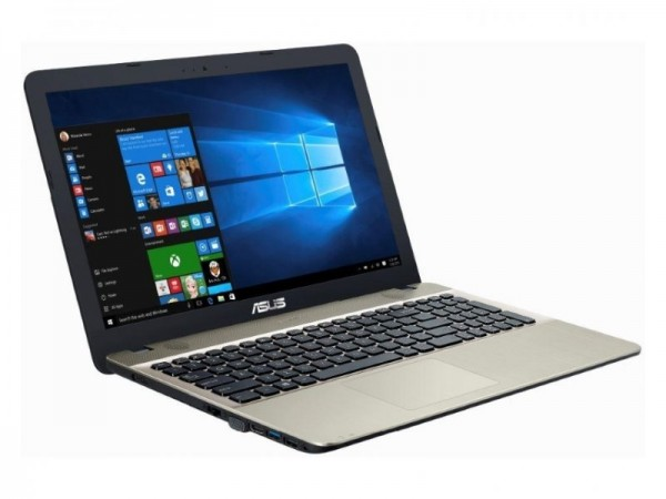 Outlet laptop Asus X541NA-GO020 (4120)