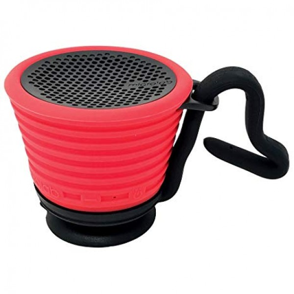Zvučnik Microlab Magicup bluetooth Red