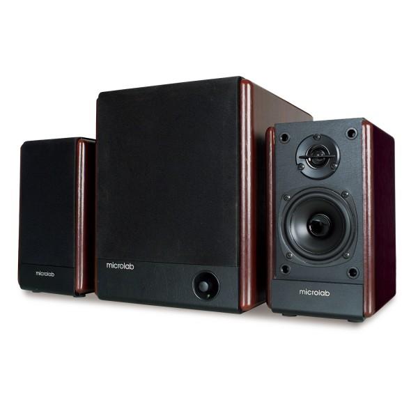 Zvučnik Microlab FC330 2.1