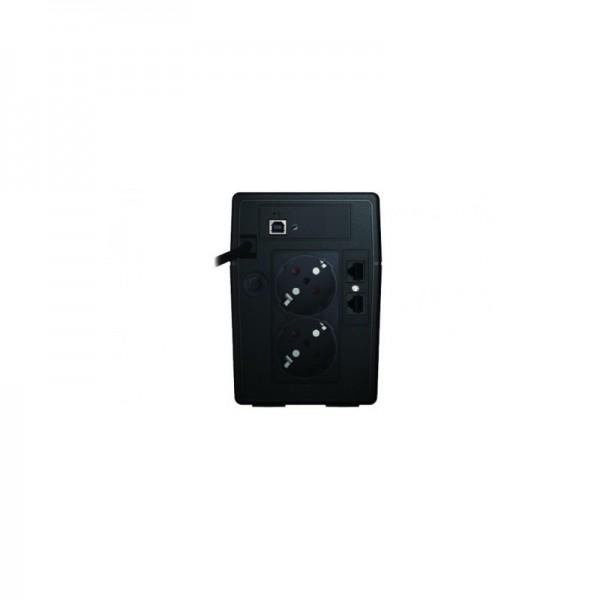 UPS Mustek PowerMust 636 LCD