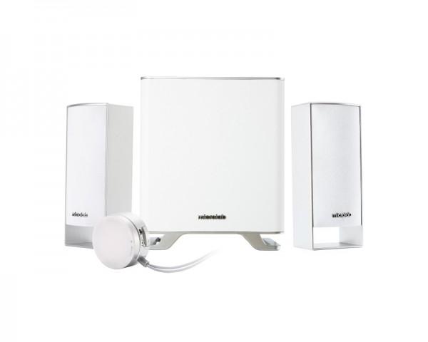 Zvučnik Microlab M600BT 2.1 beli