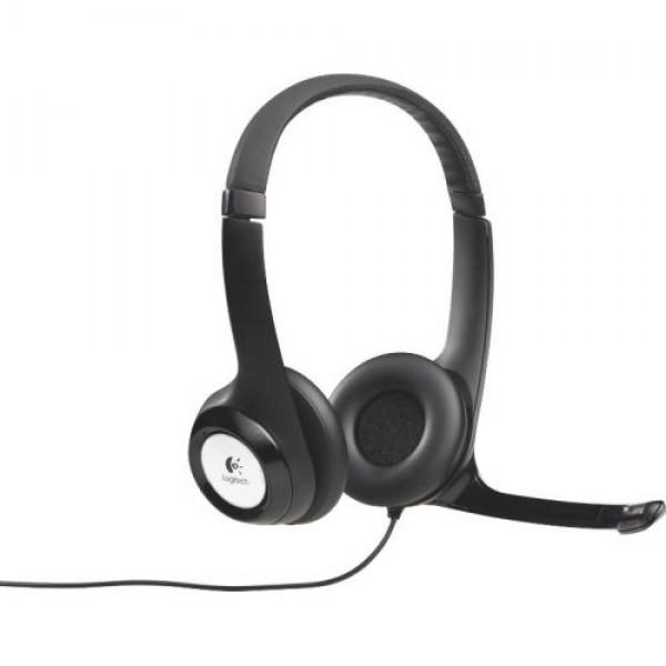 Slušalice Logitech H390