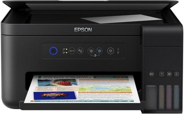 AIO EPSON L4150