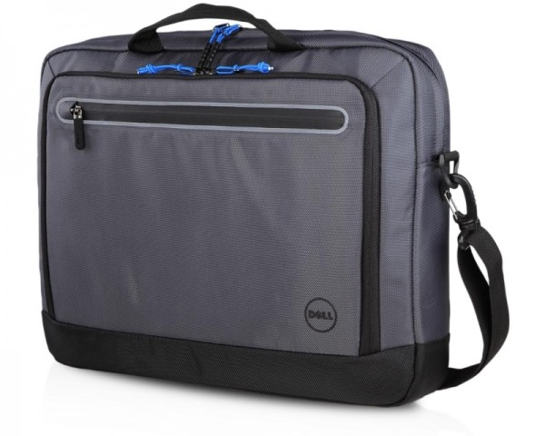 DELL Torba za notebook 15.6'' Urban Briefcase siva