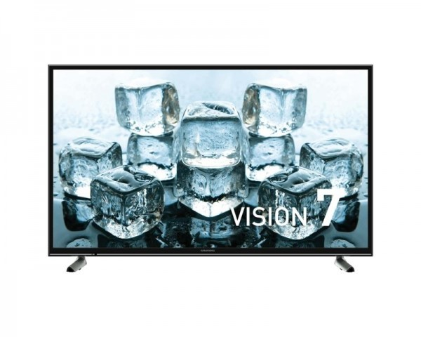 GRUNDIG 43'' 43 VLX 7840 BP Smart LED 4K Ultra HD LCD TV