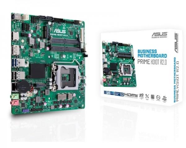 ASUS PRIME H310T R2.0