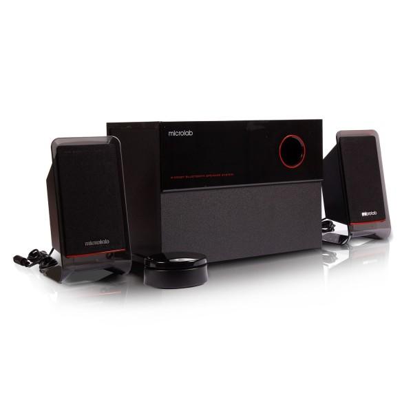 Zvučnik Microlab M200BT Platinum