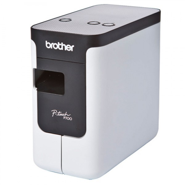 Label Printer Brother P-Touch P700