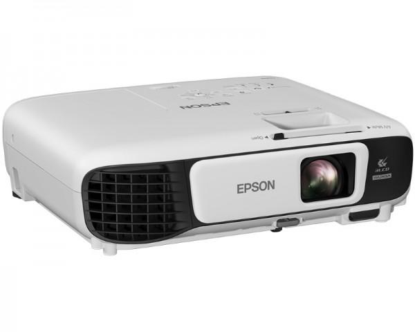 EPSON EB-U42 Full HD Wi-Fi projektor