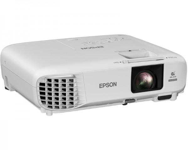 EPSON EB-U05 Full HD projektor