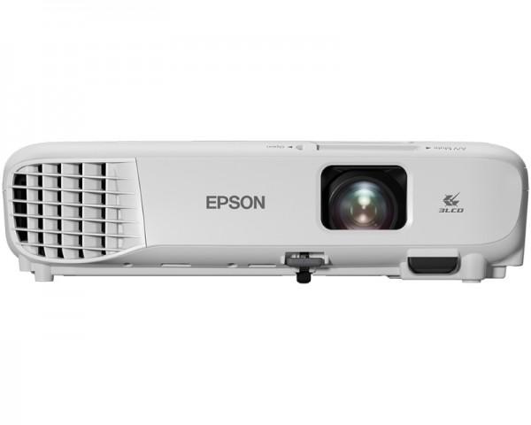 EPSON EB-W05 projektor
