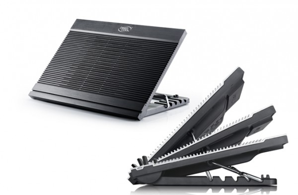 Kuler Notebook DeepCool N9 Blk