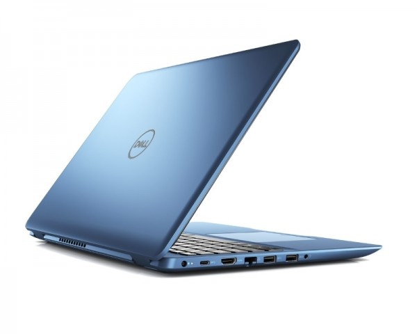 DELL Inspiron 15 (5584) 15.6'' FHD Intel Core i7-8565U 1.8GHz (4.6GHz) 8GB 1TB GeForce MX130 4GB Backlit plavi Ubuntu 5Y5B