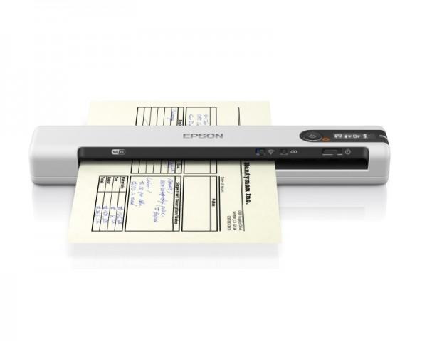 EPSON WorkForce DS-80W Wi-fi mobilni skener