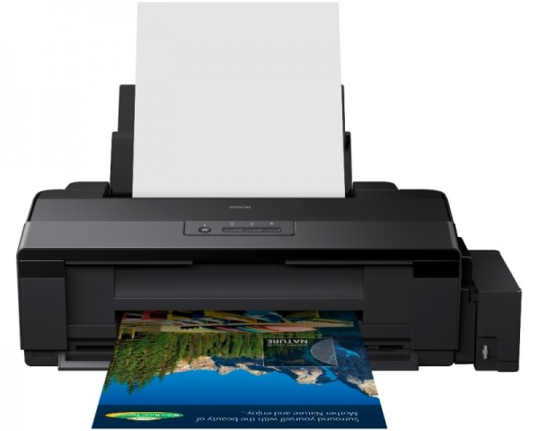 EPSON L1800 A3+ EcoTank ITS (6 boja) Photo inkjet uređaj