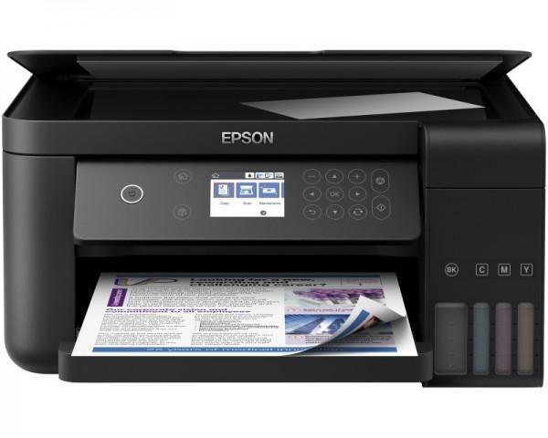 EPSON L6160 EcoTank ITS wireless multifunkcijski inkjet uređaj