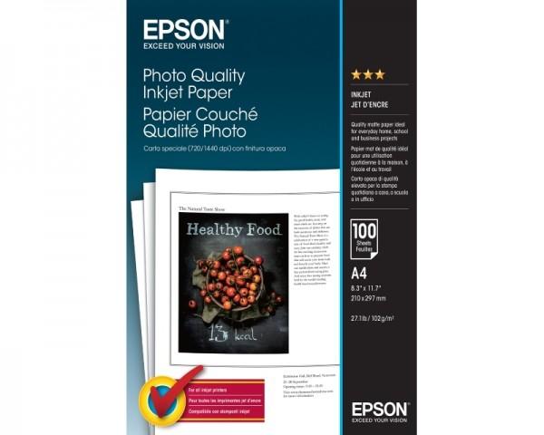 EPSON S041061 A4 (100 listova) Photo papir