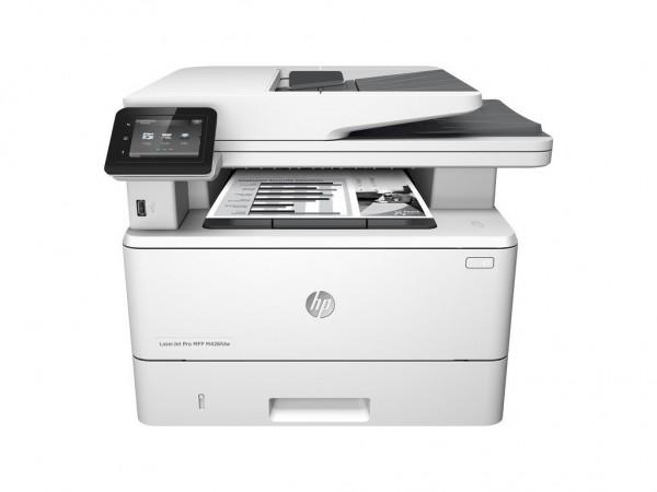 HP LaserJet Pro MFP M428fdw' ( 'W1A30A' )