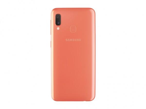 Samsung Galaxy A20e DS Orange' ( 'SM-A202FZODSEE' )