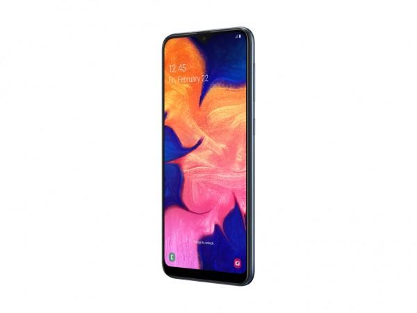 Samsung Galaxy A10 DS Black' ( 'SM-A105FZKUSEE' )