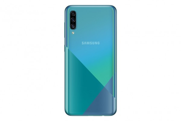 Samsung Galaxy A30s DS Green' ( 'SM-A307FZGVSEE' )
