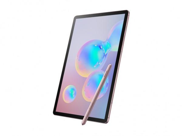 Samsung Galaxy Tab S6 WiFi Brown' ( 'SM-T860NZNASEE' )