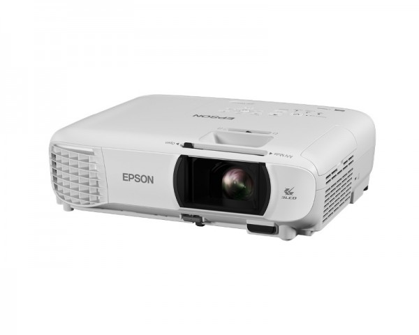 EPSON EH-TW650 Full HD WiFi projektor