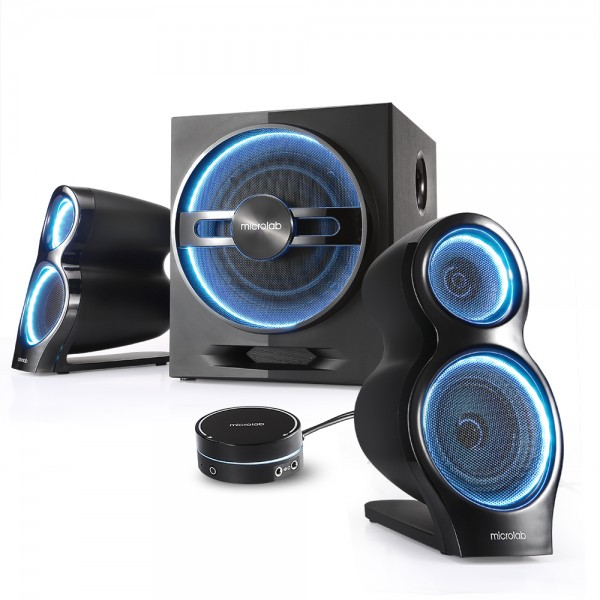 Zvucnik Microlab T10 Bluetooth 2.1
