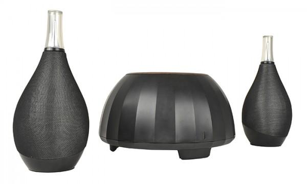 Zvučnik Microlab BottleWine 2.1 Bluetooth