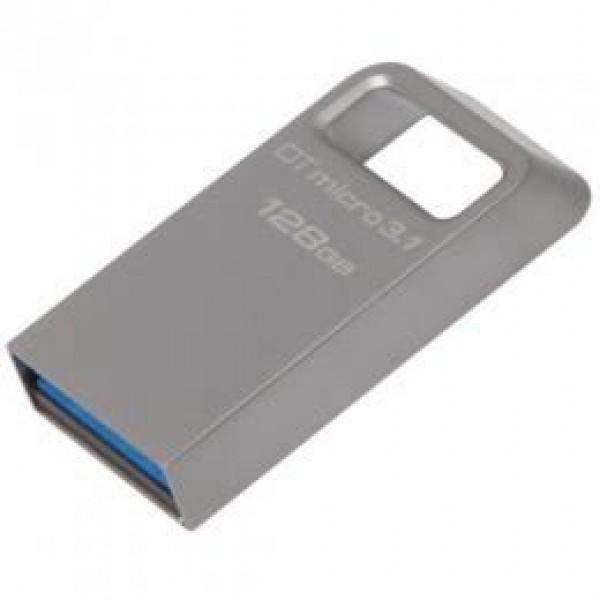 USB memorija Kingston 128GB Data Traveler Micro