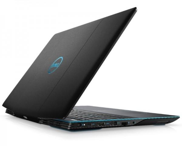 DELL G3 3590 15.6'' FHD i7-9750H 8GB 512GB SSD GeForce GTX 1660TI 6GB Backlit crni 5Y5B