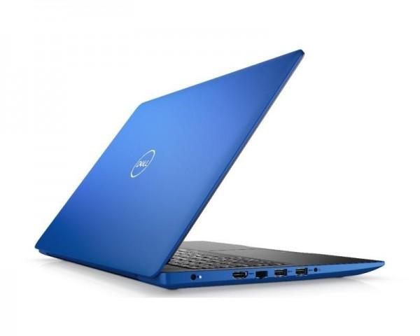 DELL Inspiron 3584 15.6'' FHD i3-7020U 4GB 1TB plavi 5Y5B