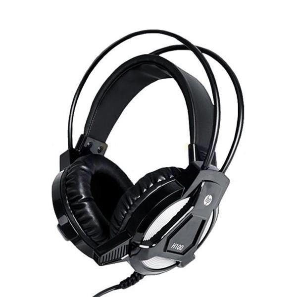 Slušalice sa mikrofonom HP H100
