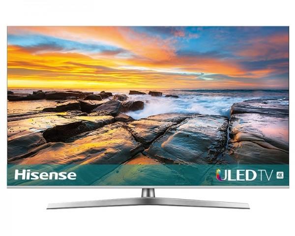 HISENSE 55'' H55U7B Smart LED 4K Ultra HD digital LCD TV
