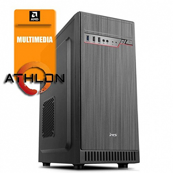 PC Altos Data III AMD Athlon 3000G 8666153