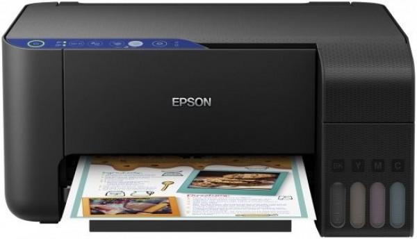 AIO InkJet EPSON MFP L3151