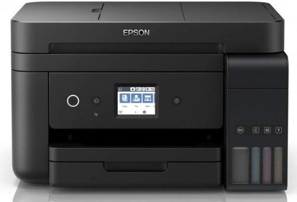 AIO EPSON L6190