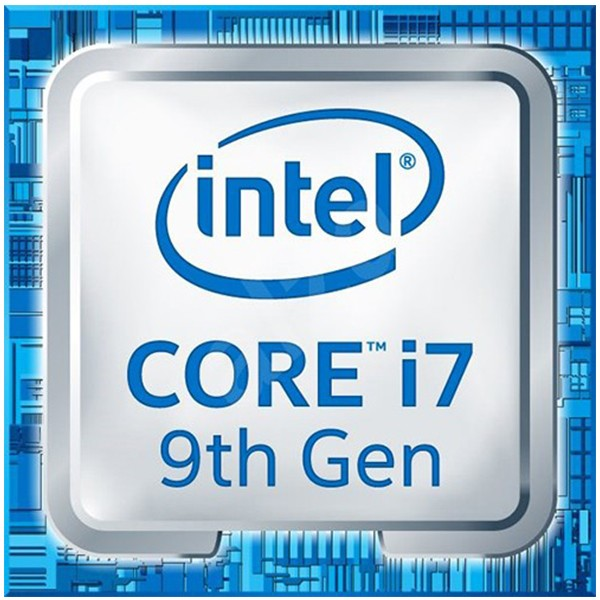 Procesor Intel Core i7-9700