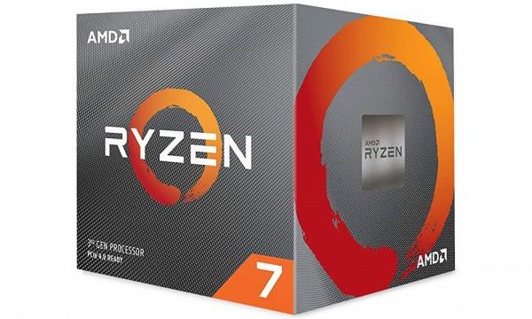 Procesor AMD AM4 Ryzen 7 3800X 4.5GHz