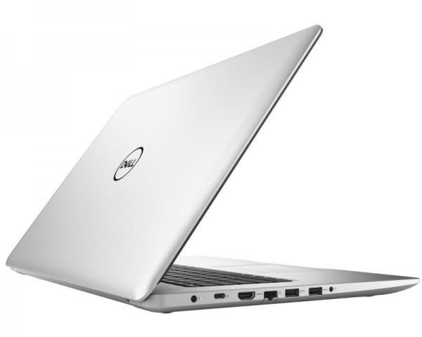 DELL Inspiron 5570 15.6'' FHD i7-8550U 8GB 1TB 128GB SSD Radeon 530 4GB ODD Backlit srebrni 5Y5B