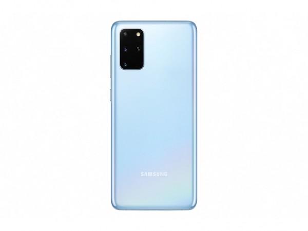 Samsung Galaxy S20+ Light Blue DS' ( 'SM-G985FLBDEUF' )
