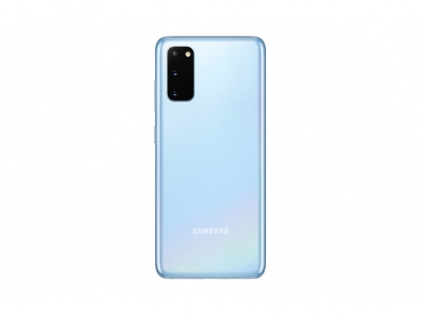 Samsung Galaxy S20 Light Blue DS' ( 'SM-G980FLBDEUF' )