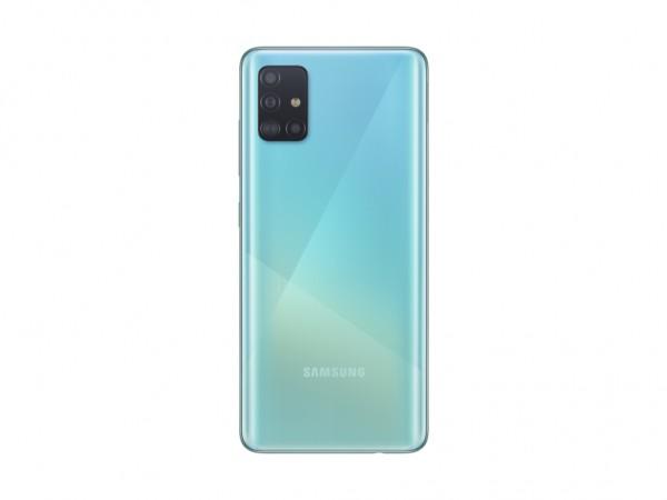 Samsung Galaxy A51 DS Blue' ( 'SM-A515FZBVEUF' )