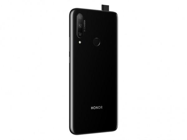 Honor 9X 128GB Black' ( '51094TKY' )