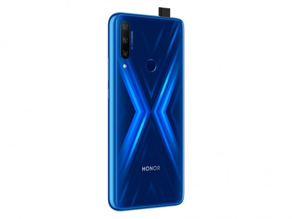Honor 9X 128GB Blue' ( '51094TLB' )