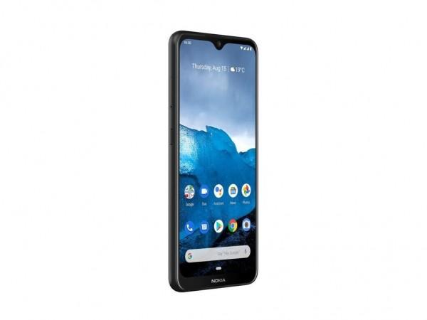 Nokia 6.2 DS Black Dual Sim' ( '6830AA002408' )