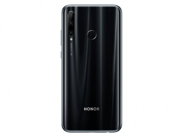 Honor 20 Lite 128GB Black' ( '51093SKU' )