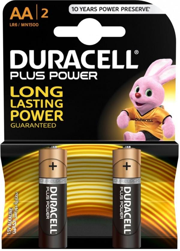 Baterije Duracell AA/2 MN1500