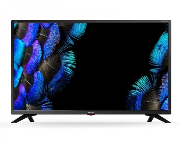 SHARP 32'' LC-32HI5332E HD Ready Smart LED TV